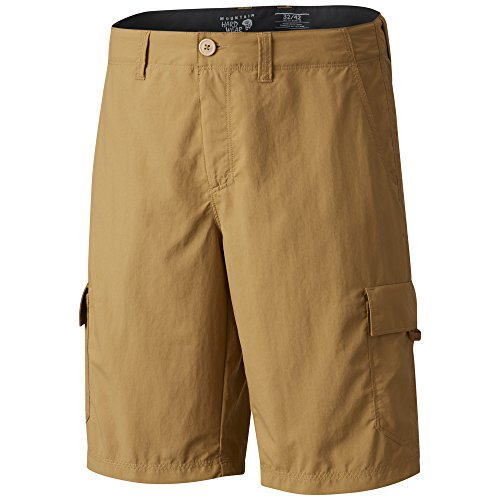Mountain Hardwear Men's Castil¿ Cargo Short Sandstorm 32 11