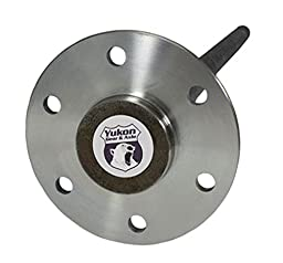 Yukon (YA G12479338) 1541H Alloy Rear Right Axle for GM 8\