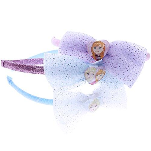 Disney Frozen Headband (Frozen 3 Pack Headbands)