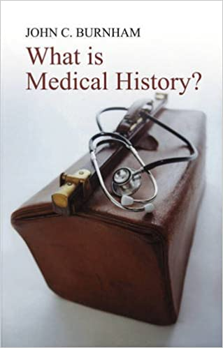What Is Medical History (What is History?)
