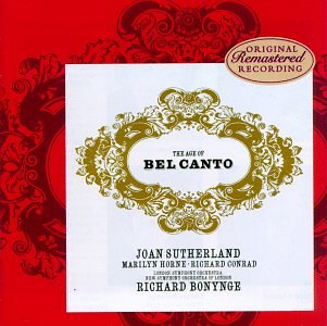 The Age of Bel Canto