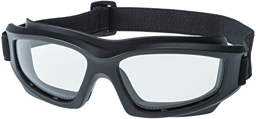 Clear Motorcycle Riding Goggles: Heavy-Duty Riding Goggles