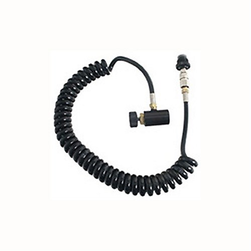 JT Tactical C3 Remote Coil Hose by JT Tactical