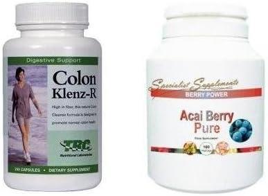 detoxifiere de colon acai berry detox gaura de vierme la stomac