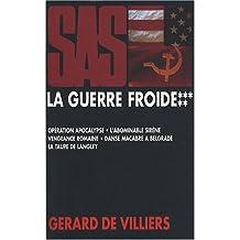GUERRE FROIDE T05 (LA)