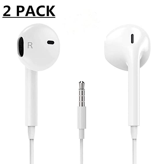 Amazoncom Generic Earphonesearbudsheadphones Premium In Ear