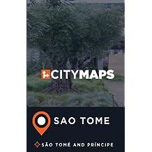 City Maps Sao Tome São Tomé and Príncipe