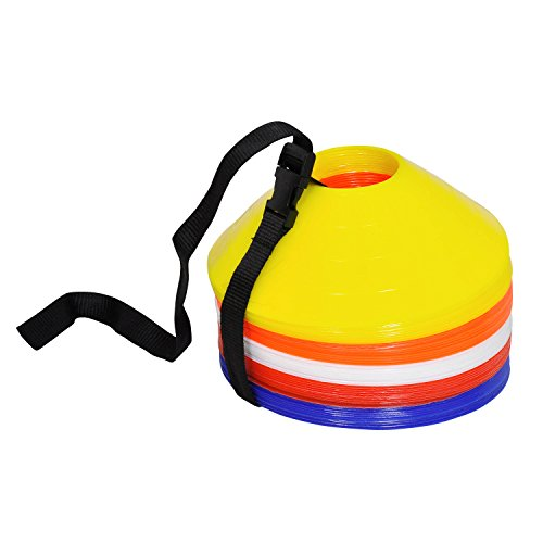 cheap 50 sports cones - 1