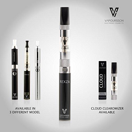 ... Batería recargable Micro USB | 10ml de e-líquido de tabaco | Soporte de silicona | E Shisha | Vapeador premium: Amazon.es: Salud y cuidado personal