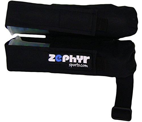 Zephyr Sports 2 Pod Harness - (2 Pod Paintball Pouch)