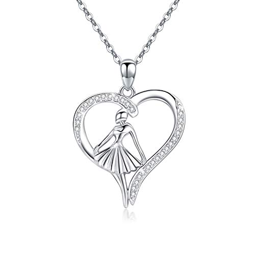 How to buy the best dance jewelry for girls sterling silver?