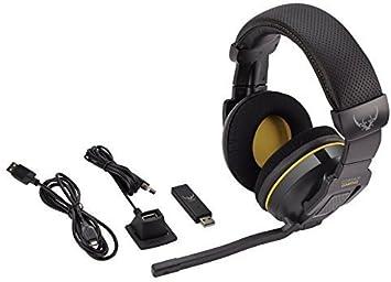 Corsair CA 9011127 EUCGH2100 USB Wireless Dolby 7.1 Gaming