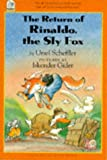 The Return of Rinaldo, the Sly Fox, Ursel Scheffler, 1558584129