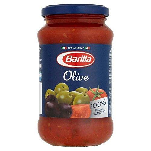 barilla olive sauce - 2