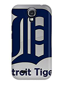 New Style 2005109K122722647 detroit tigers MLB Sports & Colleges best Samsung Galaxy S4 cases