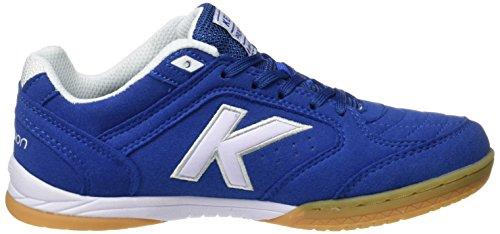 Royal Azul de Adulto Botas Precision Kelme Fútbol Unisex Rq4wC