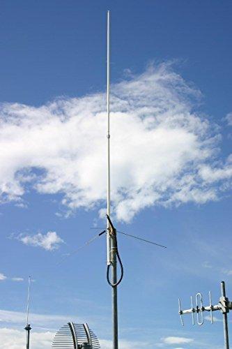 Harvest Wireless V2000 Tri-Band Base Antenna