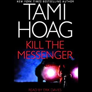 Kill the Messenger Hörbuch