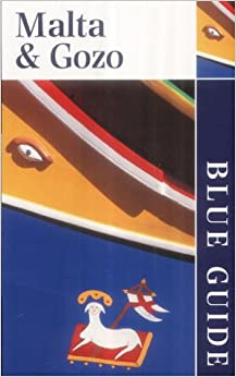 Book Blue Guide Malta and Gozo (5th edn) (Blue Guides)