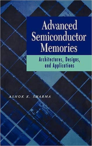 Semiconductor Memories Technology Testing And Reliability Ebook
