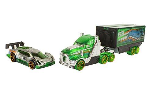 WHEELS Trackin Trucks Speed Hauler product image