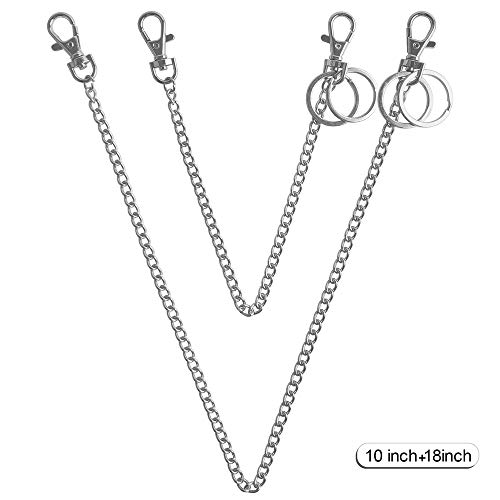 Pocket Chain, Teskyer 10