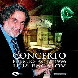 Concerto Premio Rota 1996 by Cam