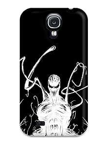 For Case HTC One M8 Cover Fashion Design Venom In White Case-zvIJHxn10737rrugE