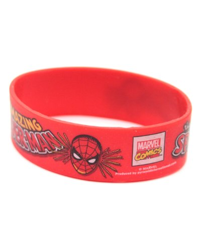 Official Spider-Man The Amazing Spider-Man Wristband