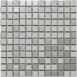 metal backsplash for stove - 8