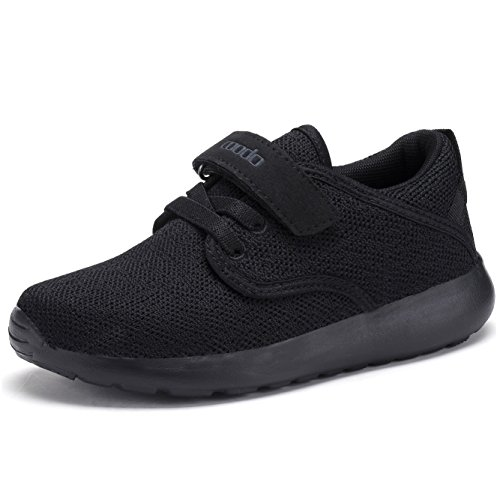 All Black Shoes For Kids