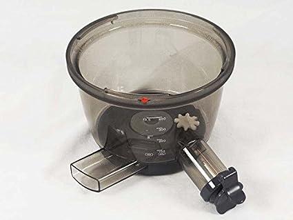 Kenwood - Bol, recipiente, para extractor de zumo, licuadora, cód ...