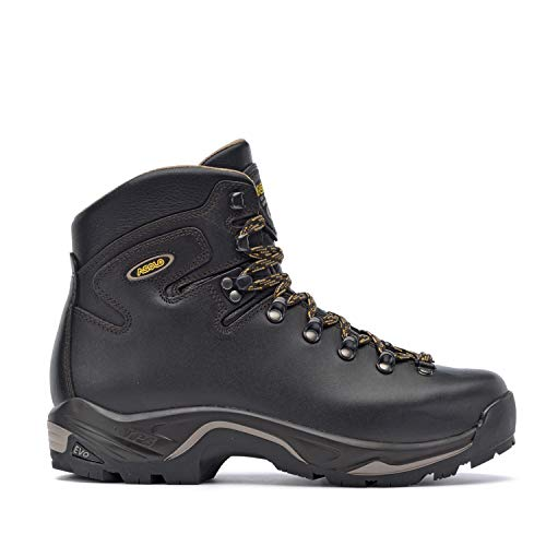 Asolo TPS 535 LTH V EVO Men's Waterproof Hiking Boot for Backpacking, Technical terrains, and Long Distance Hiking