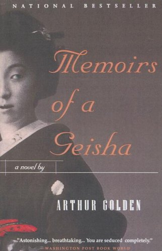 Memoirs of a Geisha ebook