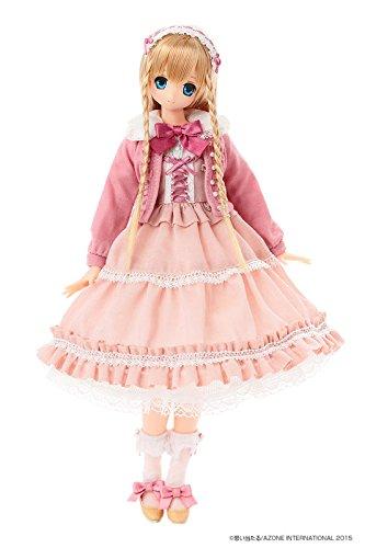 Saarazu a la mode - Pink !