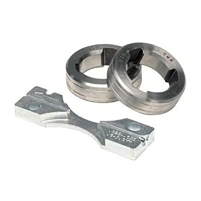 Aluminum Drive Roll Kit