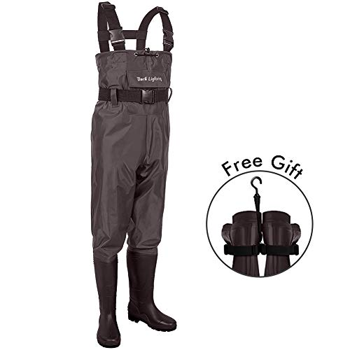 Most bought Fishing Boots & Waders