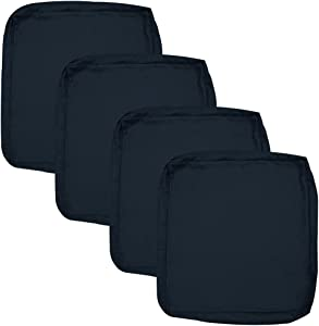 Oslimea Outdoor Seat Cushion Slip Cover 24