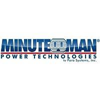 MINUTEMAN CPE 1000VA Tower UPS /1000VA/700W - 7.6 Minute Full Load - 4 x NEMA 5-15R / CPE1000 /