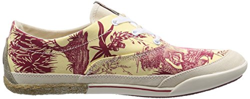 white Womens Sneakers Collection Ropewalk Shoes Hoffman Blue Cushe Red Off nt85qWP771