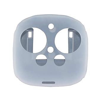 Funda protectora para dron de DJI Phantom 4, de silicona suave ...