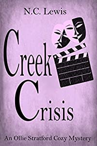 Creek Crisis by N.C. Lewis ebook deal