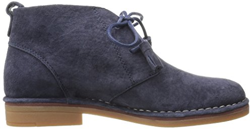 Hush Puppies Cyra Catelyn - Botas Mujer Navy
