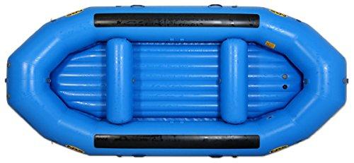 NRS Otter 130 Self-Bailing 13' Raft *Blue