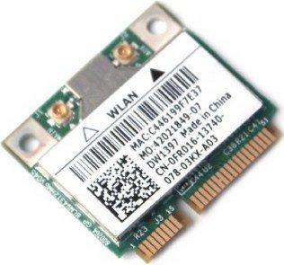 Amazon.com: Toshiba Satellite L505 WiFi Tarjeta inalámbrica ...