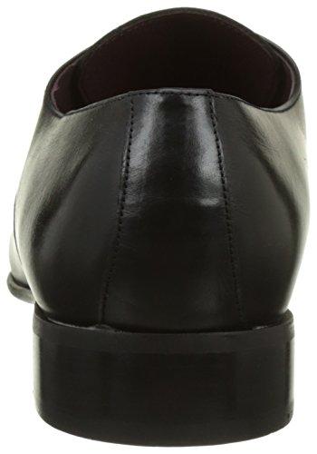 Le Formier Mens Fiennes1 Scarpe Stringate Noir (noir)