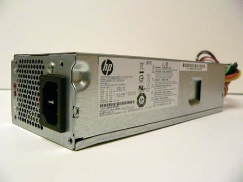 Portable, Genuine / Original HP 220W Power Supply Model Number FH-ZD221MGR Part Number 633195-001 Consumer Electronic Gadget Shop by Portable4All