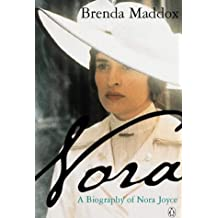 Nora A Biography Of Nora Joyce Tie In