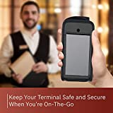 PAX A920 Credit Card Terminal Carrying Case with