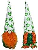 St. Patrick's Day Gnome Irish Leprechaun Swedish